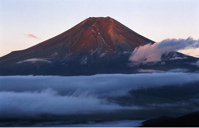 Mt.Fuji.Climing