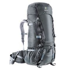 Backpack 55+10L