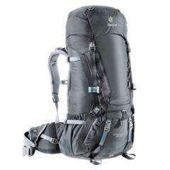 Backpack 55+10L