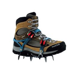 6 point crampons
