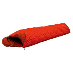 Sleeping bag for summer
